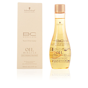 BC OIL MIRACLE light treatment 100 ml