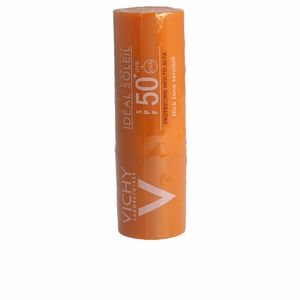 Facial CAPITAL SOLEIL stick zones sensibles SPF50+ Vichy