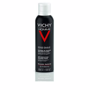 Shaving foam VICHY HOMME mousse à raser anti-irritations Vichy