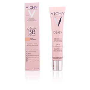 BB Cream IDÉALIA BB cream SPF25 Vichy