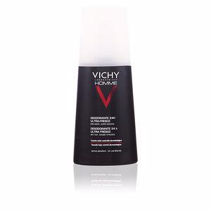 Desodorante VICHY HOMME deodorant spray 24h ultra frais Vichy