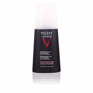 Deodorant VICHY HOMME deodorant spray 24h ultra frais Vichy Laboratoires