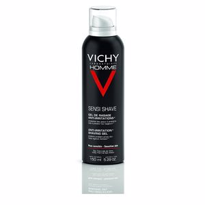 Shaving foam VICHY HOMME gel de rasage anti-irritations Vichy