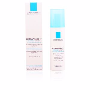 HYDRAPHASE UV intense soin réhydratant intensif 24h 50 ml