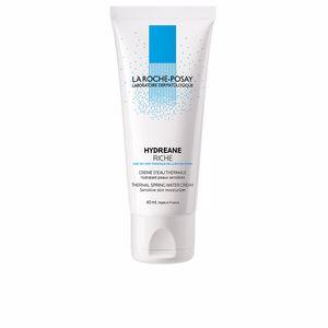 Trattamento viso idratante HYDREANE RICHE crème hydratante peaux sensibles La Roche Posay