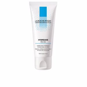 Tratamiento Facial Hidratante HYDREANE RICHE crème hydratante peaux sensibles La Roche Posay