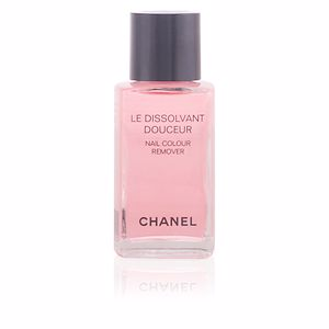 LE DISSOLVANT DOUCEUR nail colour remover 50 ml
