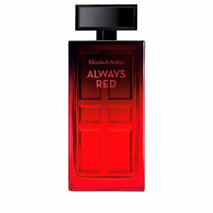 ALWAYS RED eau de toilette spray 100 ml