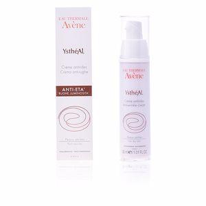 Anti aging cream & anti wrinkle treatment YSTHEAL+ crème anti-rides peaux sèches Avène