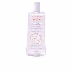 Micellar lotion cleanser and make-up remover 400 ml
