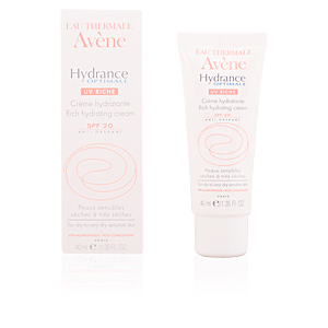 HYDRANCE OPTIMALE UV riche crème hydratante PSS SPF20 40 ml