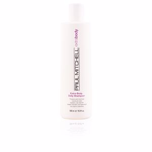 Shampooing volume EXTRA BODY daily shampoo Paul Mitchell