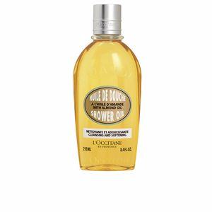 Gel de baño ALMENDRA Aceite de Ducha L'Occitane