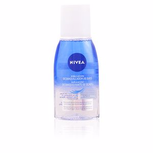 Make-up remover VISAGE desmaquillador ojos waterproof doble acción Nivea