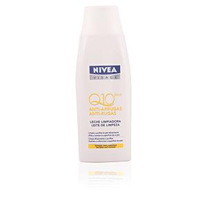Cleansing milk Q10+ anti-arrugas leche limpiadora Nivea