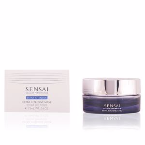 Masque pour le visage SENSAI CELLULAR PERFORMANCE extra intensive mask Kanebo Sensai