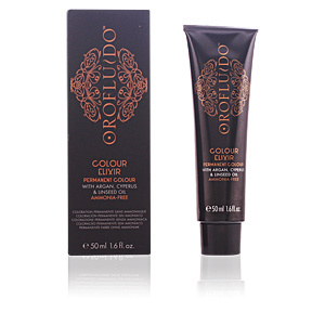 COLOUR ELIXIR permanent colour #6 dark blonde 50 ml