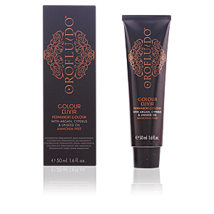 COLOUR ELIXIR permanent colour #6,4 dark copper blonde 50 ml
