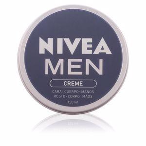 Body moisturiser MEN CREME cara, cuerpo y manos Nivea
