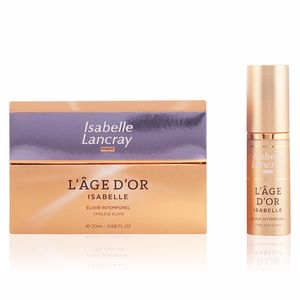 Skin tightening & firming cream  L´ÂGE D´OR isabelle elixir intemporell Isabelle Lancray