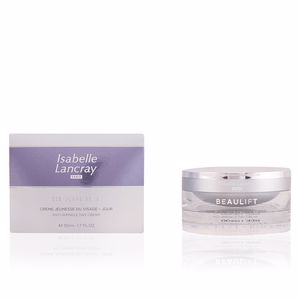 Anti aging cream & anti wrinkle treatment BEAULIFT crème jeunesse du visage jour Isabelle Lancray