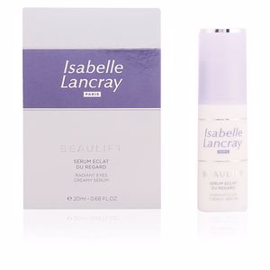 Contour des yeux BEAULIFT sérum eclat du regard Isabelle Lancray