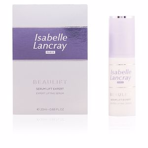 Anti aging cream & anti wrinkle treatment - Skin tightening & firming cream  BEAULIFT sérum lift expert Isabelle Lancray