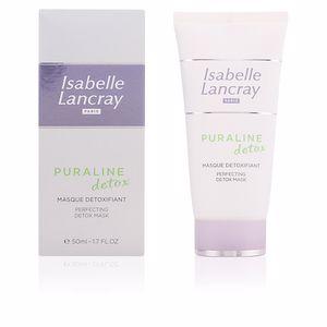 Mascarilla Facial PURALINE detox masque detoxifiant Isabelle Lancray