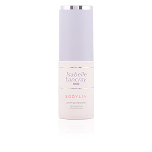 Tratamientos reductores BODYLIA serum 3D innovant Isabelle Lancray