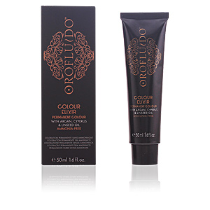 COLOUR ELIXIR permanent colour #9 very light blonde 50 ml
