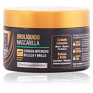 ORO LÍQUIDO mascarilla 250 ml