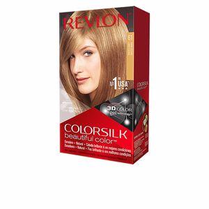 Tintas COLORSILK tinte #61-rubio oscuro Revlon