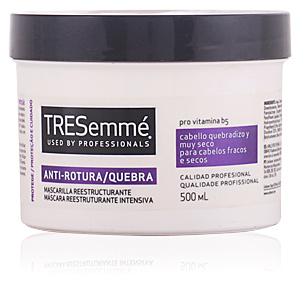TRESEMMÉ ANTI-ROTURA reestructurante mascarilla 500 ml