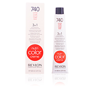 NUTRI COLOR cream #740-cooper 100 ml