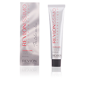 Tintes REVLONISSIMO COLOR & CARE #1-black Revlon