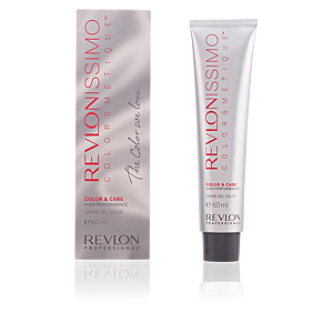REVLONISSIMO Color & Care High Performance NMT 10 60 ml
