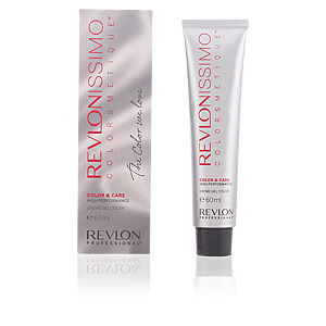 REVLONISSIMO Color & Care High Performance #6 60 ml