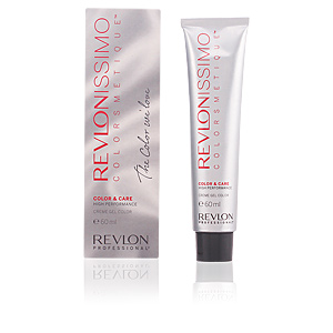 REVLONISSIMO Color & Care High Performance #8.3 60 ml
