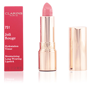 CLARINS LABIAL JOLI ROUGE 751 TEA ROSE BARRAS DE LABIOS