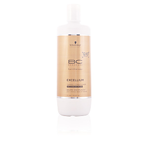BC EXCELLIUM taming conditioner 1000 ml