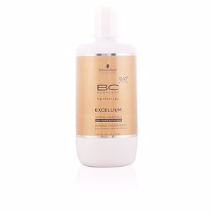 Hair moisturizer treatment BC EXCELLIUM taming treatment Schwarzkopf