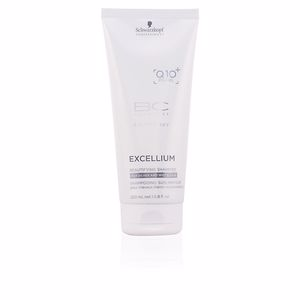 BC EXCELLIUM beautyfying shampoo 200 ml
