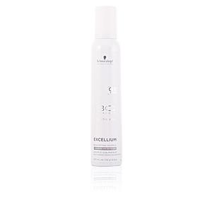 Traitement hydratant cheveux BC EXCELLIUM beautyfing soufflé Schwarzkopf
