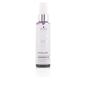 BC EXCELLIUM beautyfing steel spray 100 ml