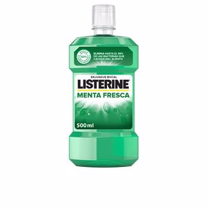 Enjuague bucal LISTERINE MENTA FRESCA enjuague bucal Listerine