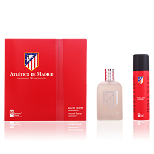 ATLETICO MADRID LOTTO