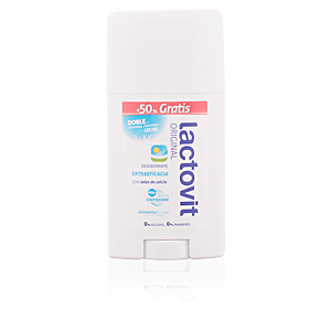 LACTOVIT ORIGINAL deo stick 50 + 25 ml
