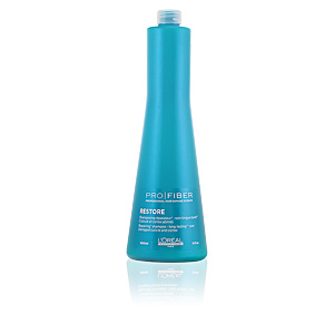 PRO FIBER RESTORE shampoo 1000 ml
