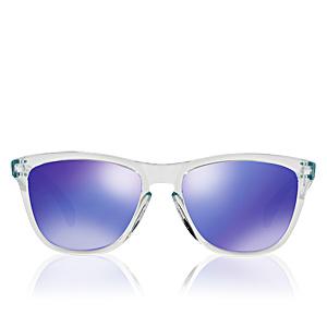 Sonnenbrille für Erwachsene OAKLEY FROGSKINS OO9013 24-305