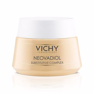 Skin tightening & firming cream  NEOVADIOL soin réactivateur fondamental peaux sèches Vichy